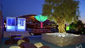 Sala Look, donde tendrá lugar el festival
