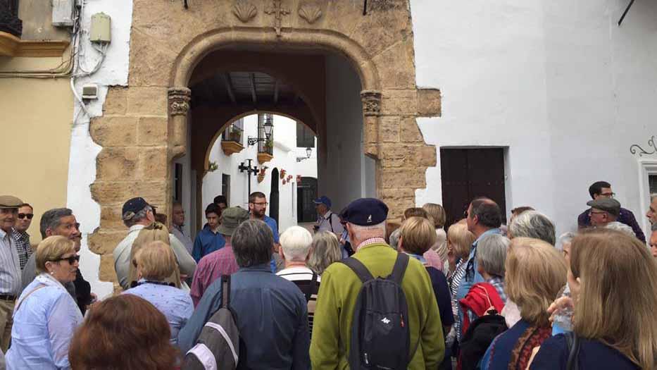 Los participantes en las visitas podrán conocer la historia de Utrera