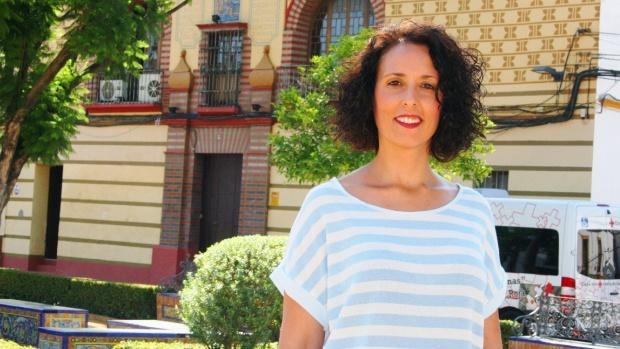 La portavoz de Ciudadanos en Alcalá, Rosa Carro