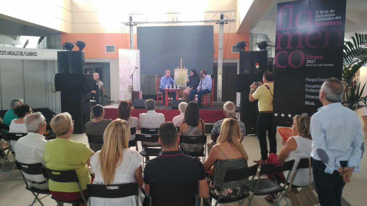 El festival del Mostachón es uno de los eventos flamencos del año