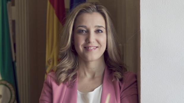 Ana Isabel Jiménez aúna ahora los cargos de alcaldesa y secretaria general del PSOE
