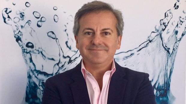 Manuel Tornay, presidente de la Academia Gastronómica de Málaga