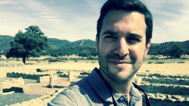 Lutgardo García presentará en Alcalá su obra poética más reciente