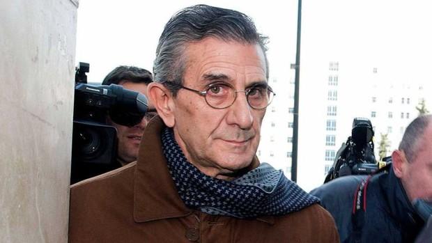 El padre Román resultó absuelto en el juicio del caso Romanones