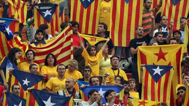 «El desafío independentista catalán» se debate en Málaga