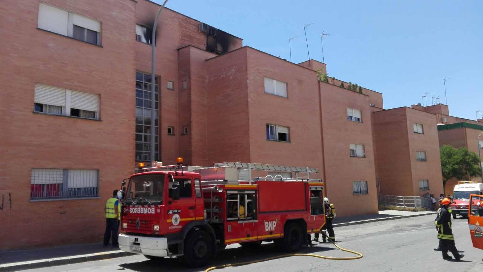 La medida trata de evitar los incendios en los domicilios