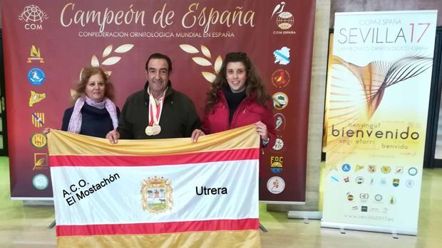 Fernando Ruiz acumula numerosos premios nacionales