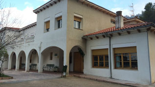 Residencia pública Peñalta, de Orcera