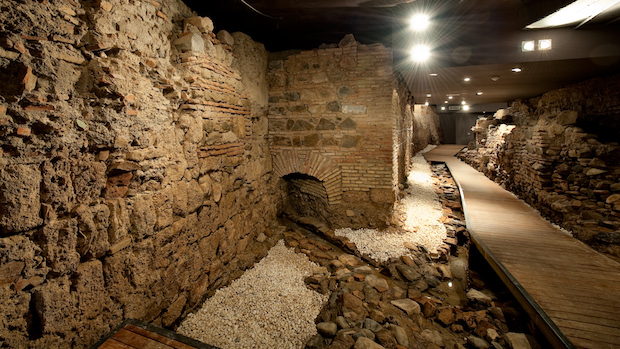 Premian A Vincci Hoteles Por Conservar La Muralla 225 Rabe De