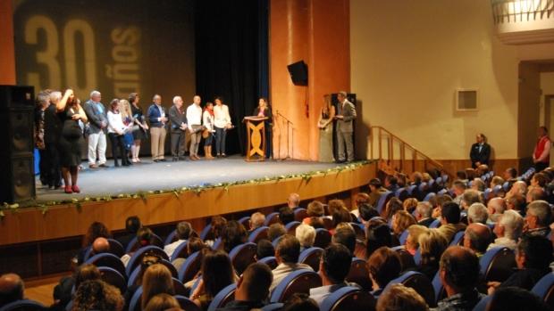 El teatro Gutiérrez de Alba será el escenario de las representaciones