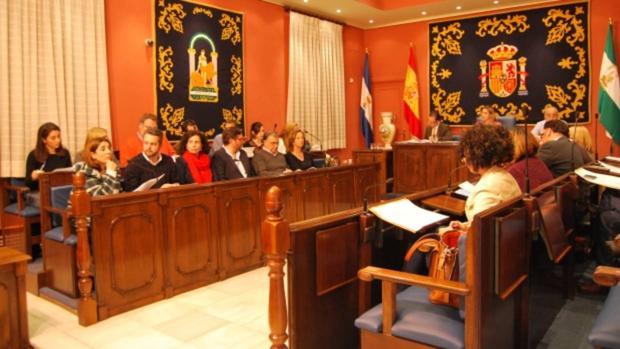 El gobierno municipal ha convocado el Pleno que le pedía la oposición en menos de una semana