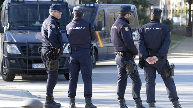 La causa contra el secretario general del SUP en Huelva por acoso a un mando, de nuevo al instructor