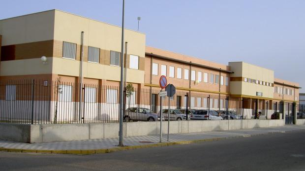El instituto Antonio de Ulloa de La Rinconada contará con un nuevo espacio para un ciclo superior