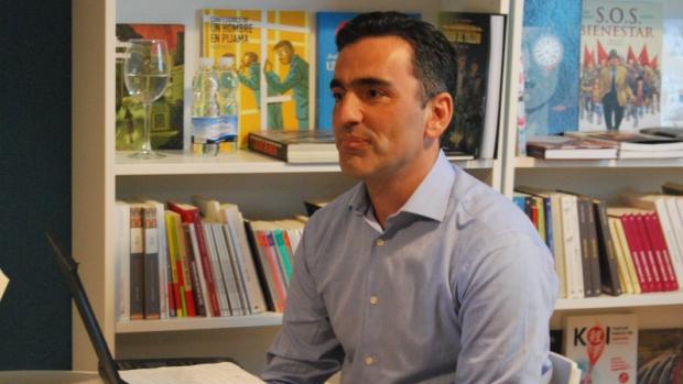 Julio Gómez ha publicado un completa investigación sobre los apellidos alcalareños