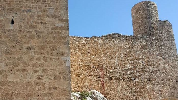 Castillo de La Guardia