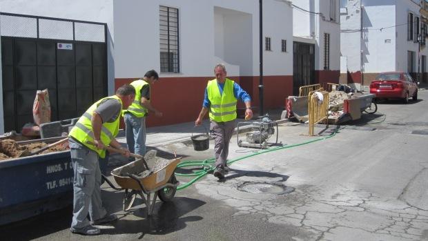 En ediciones anteriores los contratos se han centrado en el mantenimiento urbano