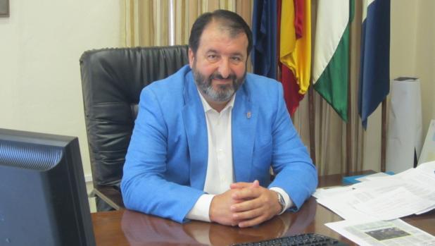 El alcalde de Carmona, Juan Ávila ha destaco el impulso del Parque Logístico en los últimos años