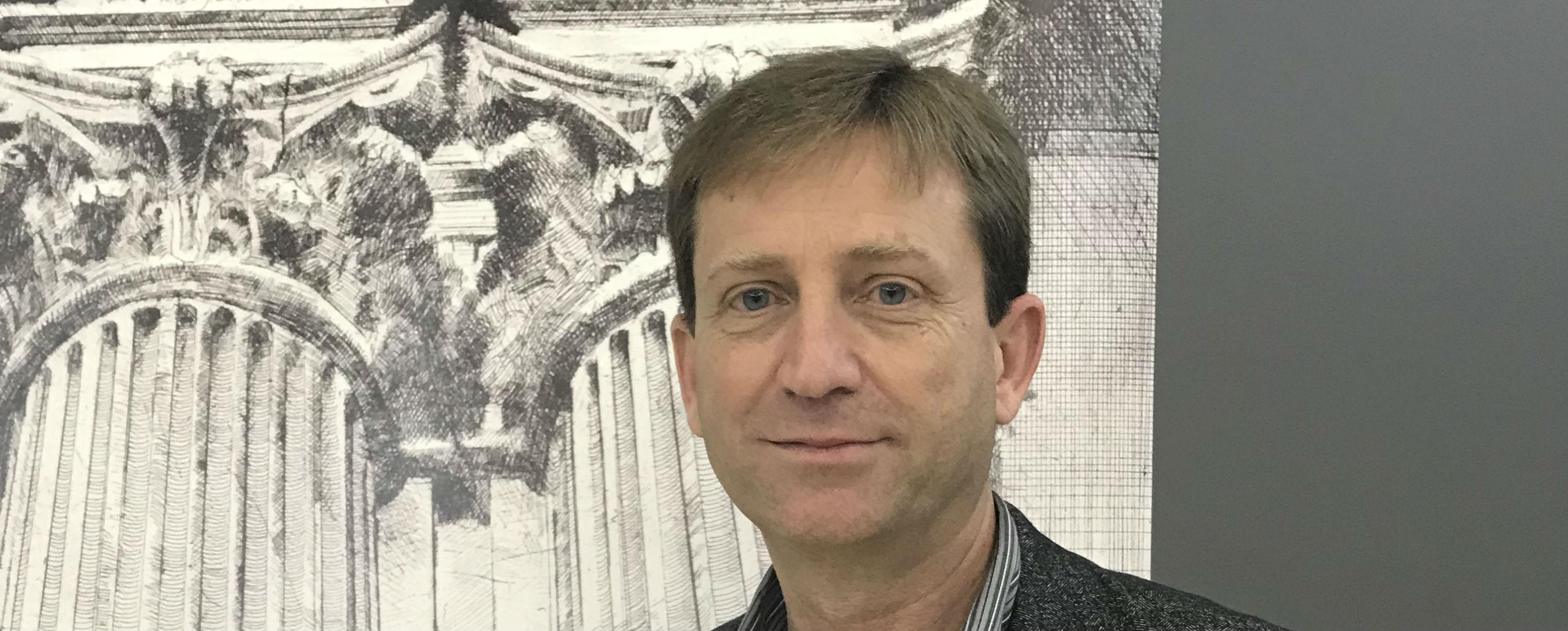 Gabriel Olveira, presidente de la Sociedad Andaluza de Nutrición Clínica y Dietética.