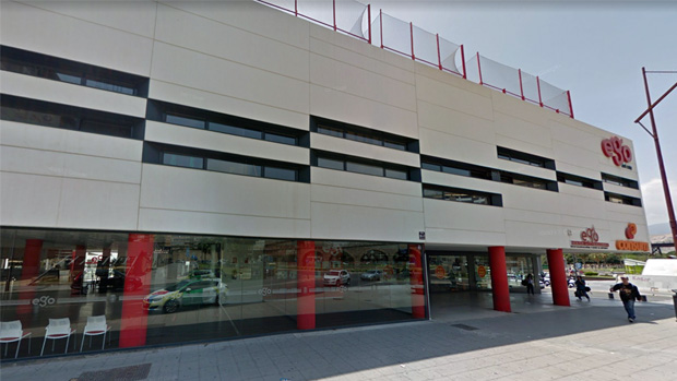 Uno de los expedientes afecta a la concesión del centro deportivo Las Almadravillas
