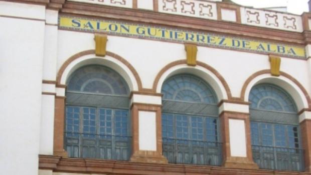 El teatro Gutiérrez de Alba acoge el espectáculo musical este día 15