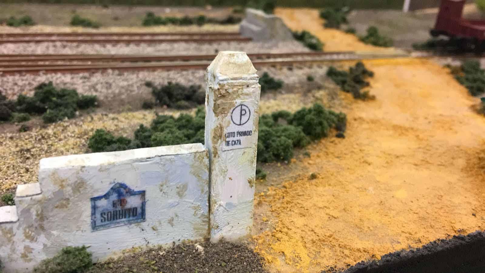 Acufer trata de recuperar la historia de un medio de transporte tan romántico como el tren