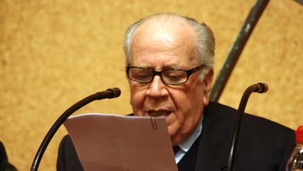 Las jornadas rendirán homenaje al investigador de la historia de Alcalá García Rivero