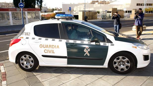 La menor estaba fugada de un centro de Cádiz