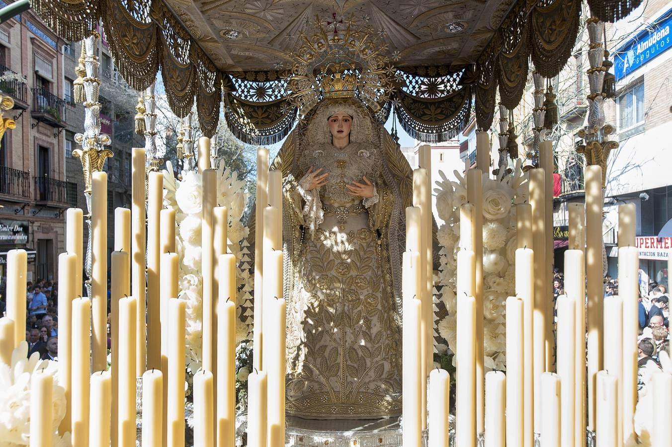 I ESTACIÓN DE PENITENCIA DE LA HERMANDAD DE LOS NEGRITOS Hermandad-negritos-jueves-santo-sevilla-17_xoptimizadax--1352x900