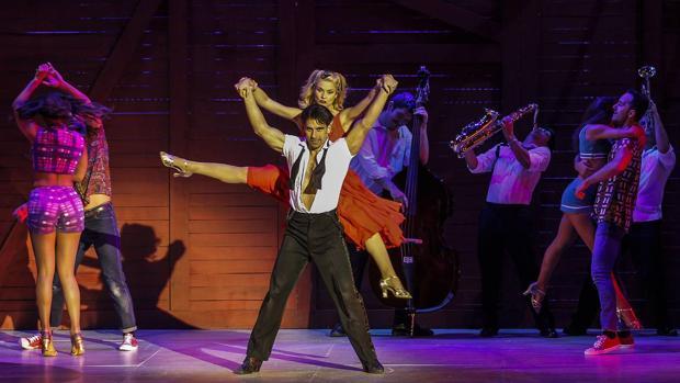 prohibido checo baile en Huelva