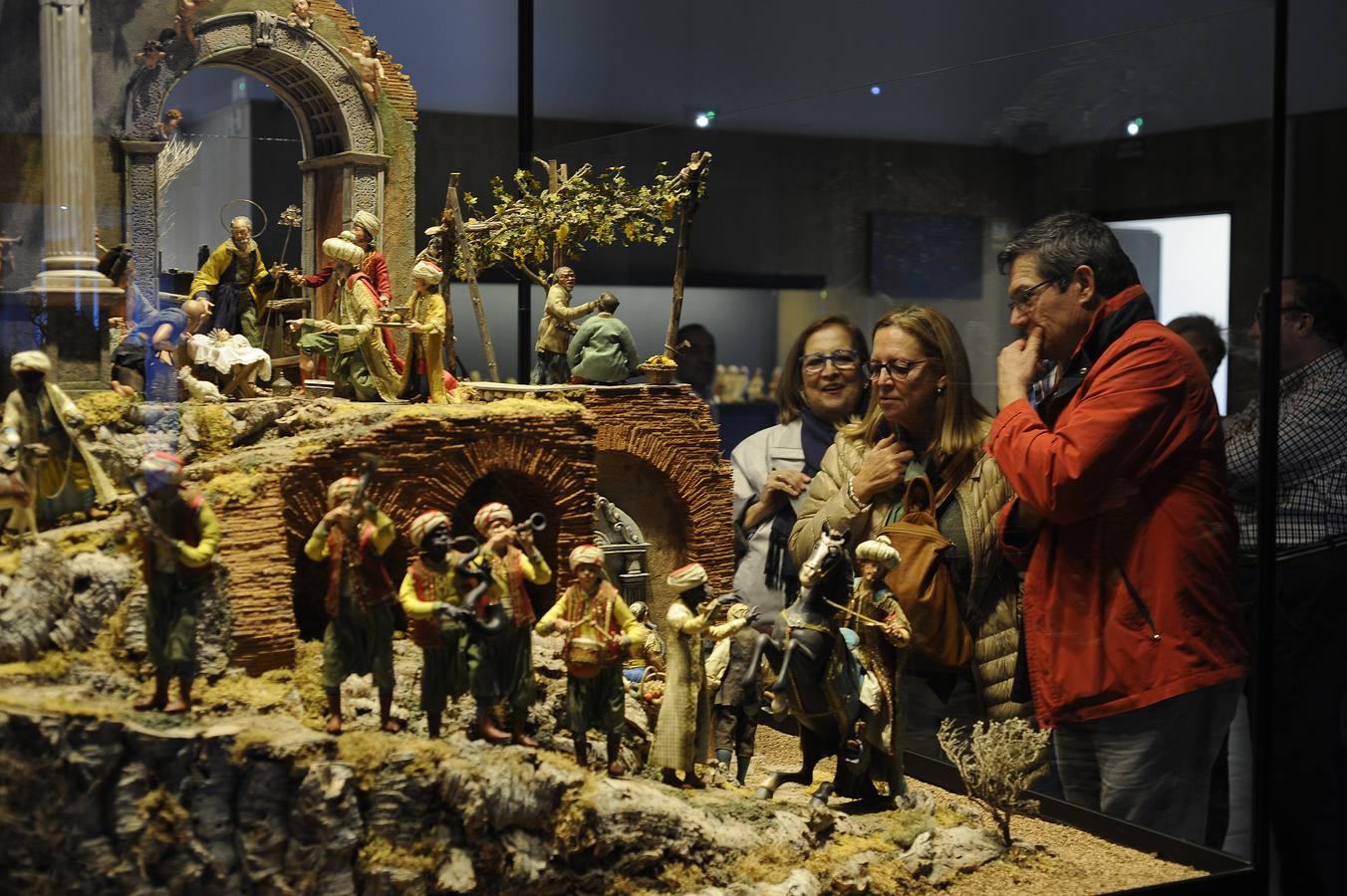 El mayor museo de belenes en mollina m laga visto al detalle - Muebles mollina malaga ...