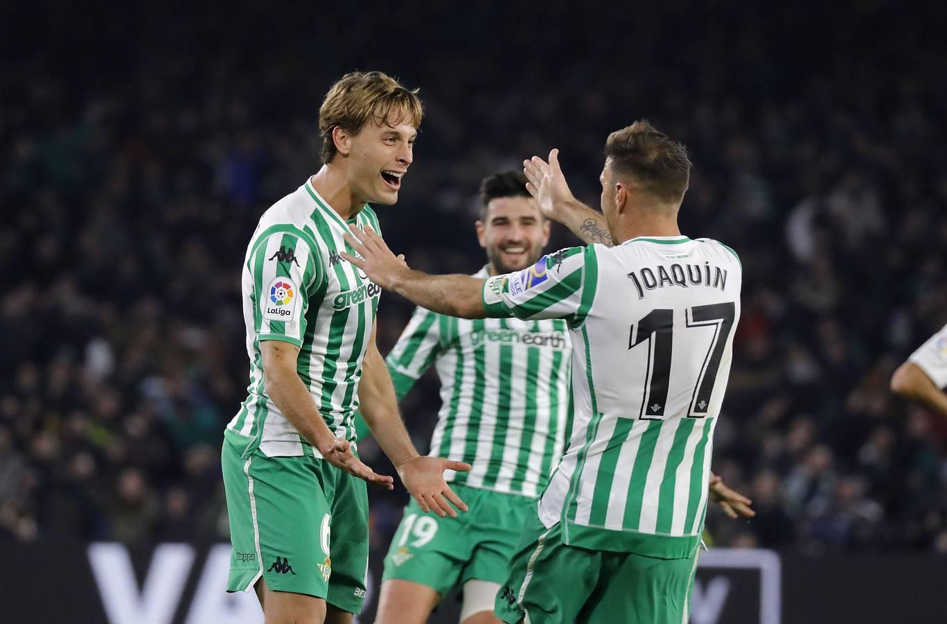 Real Betis Balompie 2018-2019 Official Calendar - Seville Traveller