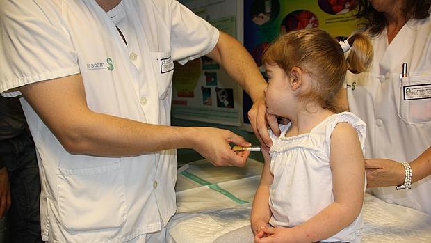 Calendario Vacunas 2020 Andalucia.Nuevo Calendario De Vacunas Cambios Para La Varicela Tosferina Y
