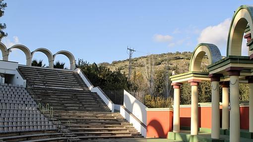 Diez Espacios Escénicos Para Disfrutar De La Cultura En Córdoba
