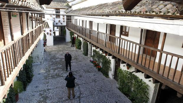 La Posada del Potro es uno de los Museos Municipales de Córdoba