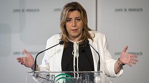 El PSOE andaluz evita pronunciarse sobre el retraso del Congreso Federal