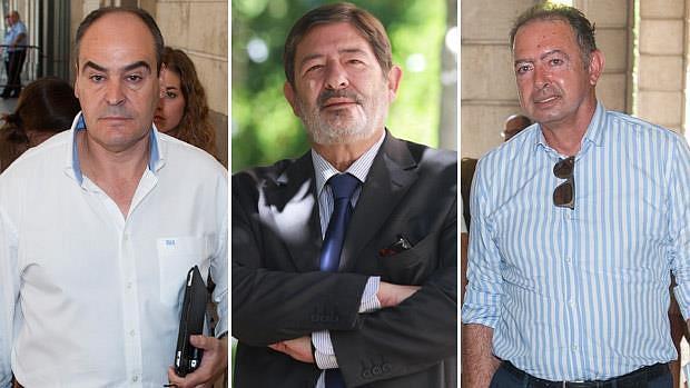 Juan Márquez, Francisco Javier Guerrero y Daniel Alberto Rivera, entre los procesados en el caso Umax