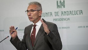 La Junta niega privilegios a los trabajadores de Andalucía Emprende