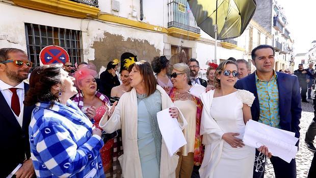 Vestido de novia argentina capitulos