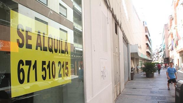 Alquilar un local comercial o una oficina en c rdoba es de lo m s rentable - Luckia oficinas madrid ...