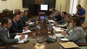 Comisión Regional Contra el Fraude