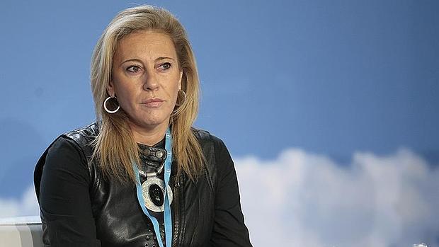 Carolina España será la cabeza de lista del PP por Málaga al Congreso de los Diputados