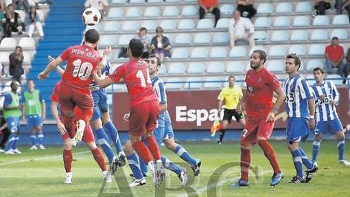 ¿Cómo le ha ido al Córdoba CF en Feria?