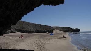 Playas del Cabo de Gata-Níjar (Almería)