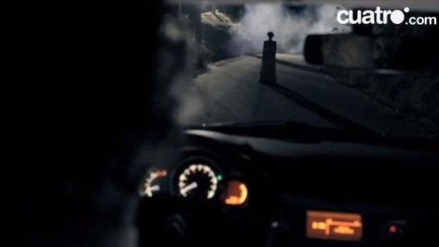 Los fantasmas de las carreteras secundarias de Sevilla
