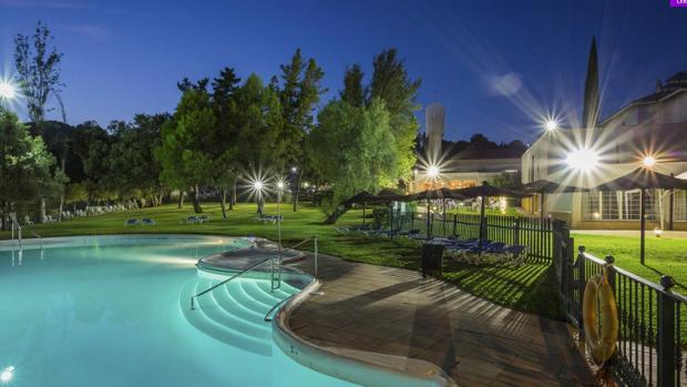 Diez piscinas para remojarse en c rdoba for Piscinas publicas baratas en cordoba
