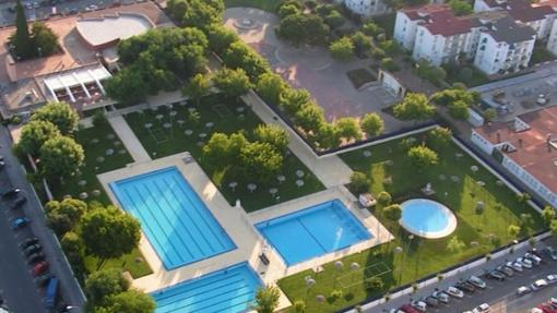 diez piscinas para remojarse en c rdoba