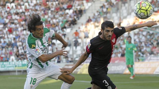 Córdoba y Almería, en la última jornada, son dos de los representantes andaluces de Segunda