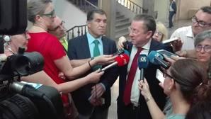 El fiscal superior de andaluc a defiende que sevilla for Juzgados viapol sevilla