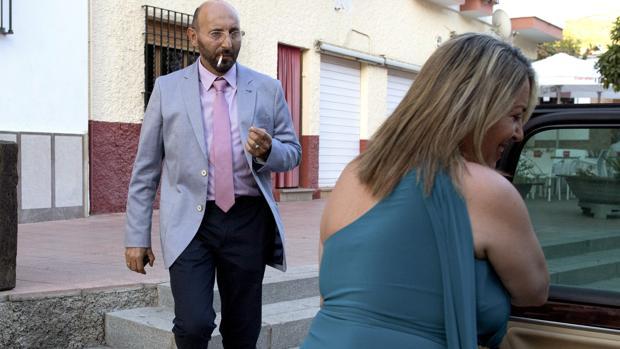 Hemeroteca: Así será la boda del expapa del Palmar en Granada   Autor del artículo: Finanzas.com