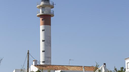 Faro de El Rompido
